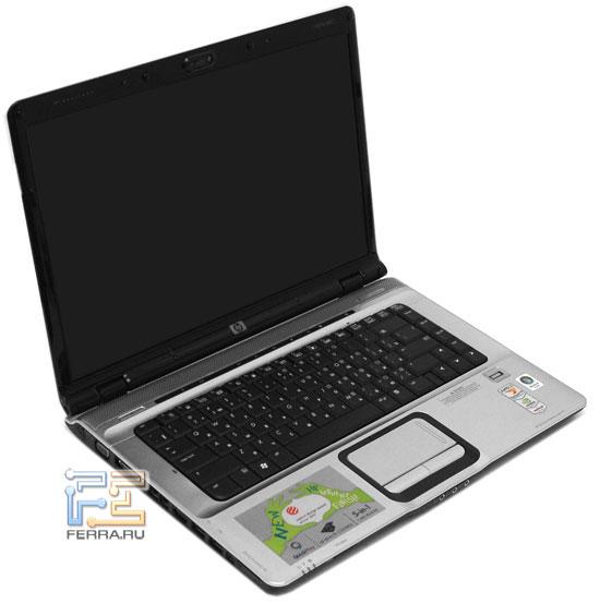 Обзор ноутбука HP Pavilion