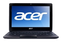 Ноутбук Acer Aspire One AO722-C58kk