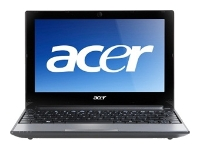 Ноутбук Acer Aspire One AOD255E-N558Qws