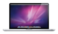Ноутбук Apple MacBook Pro 17 Early 2011