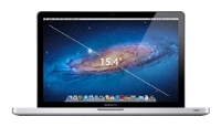 Ноутбук Apple MacBook Pro 15 Late 2011