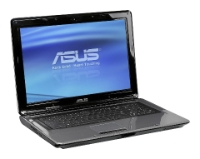 Ноутбук ASUS X73BY