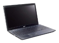 Ноутбук Acer TRAVELMATE 5742G-5464G32Miss