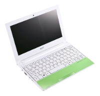 Ноутбук Acer Aspire One Happy AOHAPPY-2DQgrgr