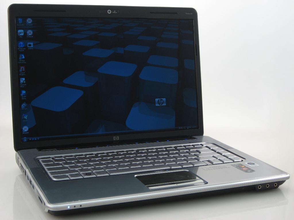 Обзоры ноутбуков