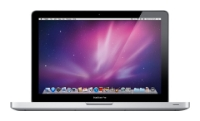 Ноутбук Apple MacBook Pro 13 Early 2011