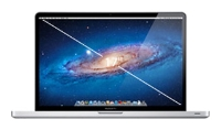 Ноутбук Apple MacBook Pro 17 Late 2011