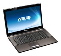 Ноутбук ASUS K73BY