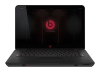 Ноутбук HP Envy 14-2000er Beats Edition