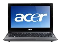 Ноутбук Acer Aspire One AOD255-2DGkk