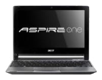 Ноутбук Acer Aspire One AO533-N558ww