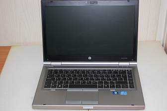 Ноутбук б.у. HP EliteBook 8470p (A1G60AV)