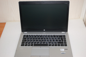 Ноутбук Б.У. HP EliteBook 9470m (H4P04EA)