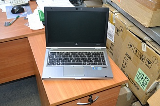 Ноутбук HP EliteBook 8470p (A5U78AV)